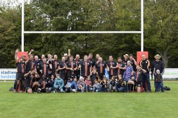 Einladung Kurpfalz Cup 2021